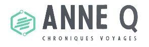 Les Chroniques Voyage de Anne Q.